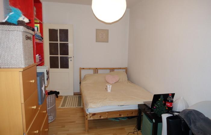 Chambre/Zimmer Jihane