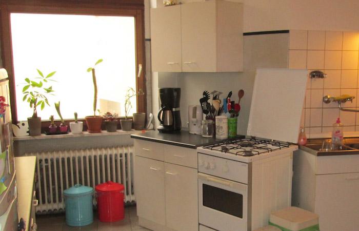 Cuisine/Küche