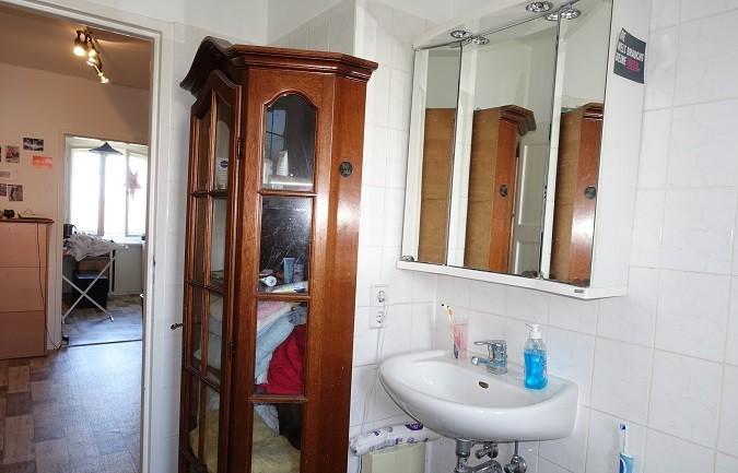 S.d.b./ Badezimmer 1