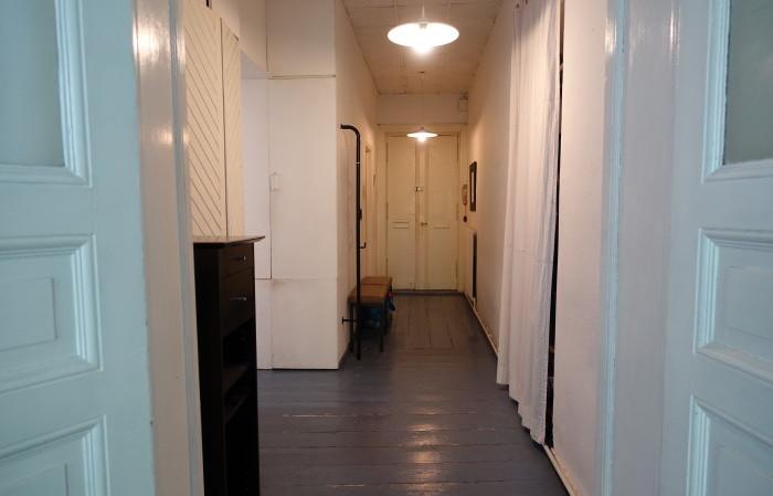Couloir/Flur