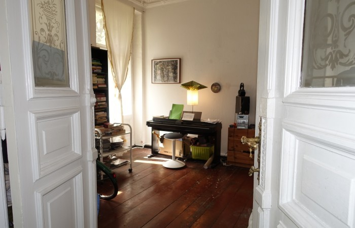 Chambre/Zimmer Sophie